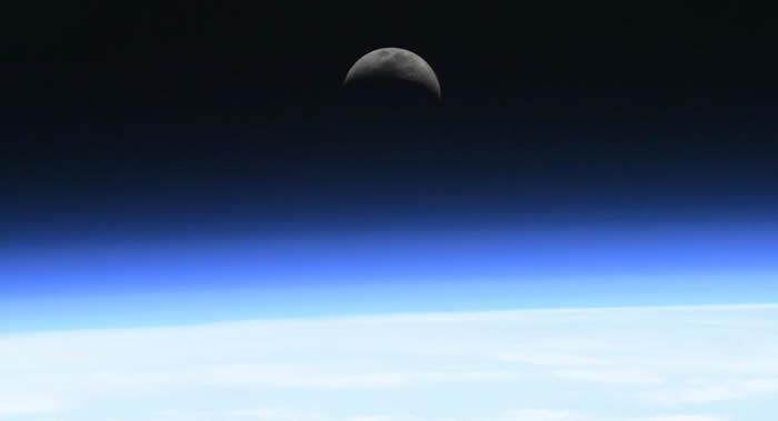 NASA或将加入俄罗斯自动星际站探月项目