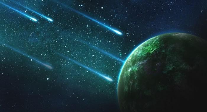 俄罗斯认可通过发射核装置来摧毁威胁地球的小行星是行之安全有效的方法
