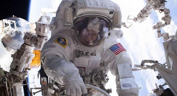 美国宇航员将打破俄罗斯宇航员一次飞行中出舱的记录