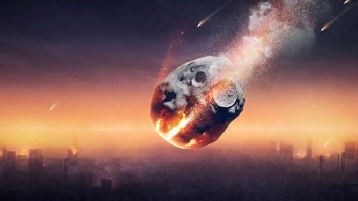 阿波罗小行星2019 SU3可能在65年内撞击地球