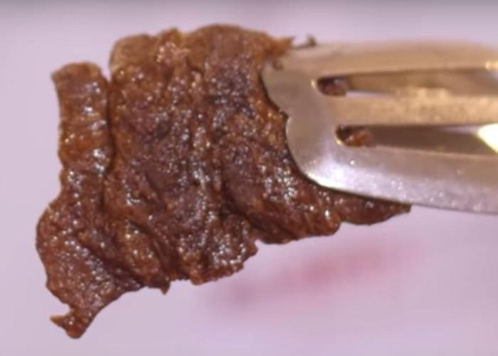 人造肉正逐渐步入市场。