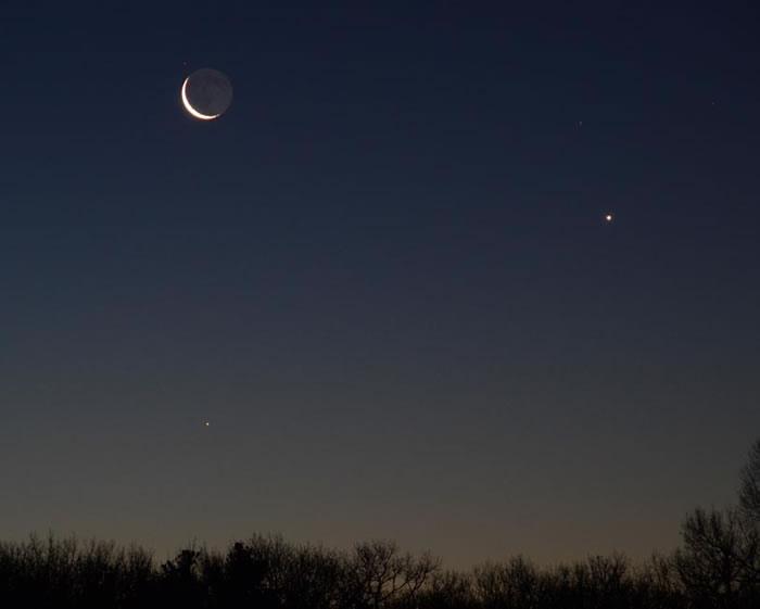 2019年11月28日水星西大距
