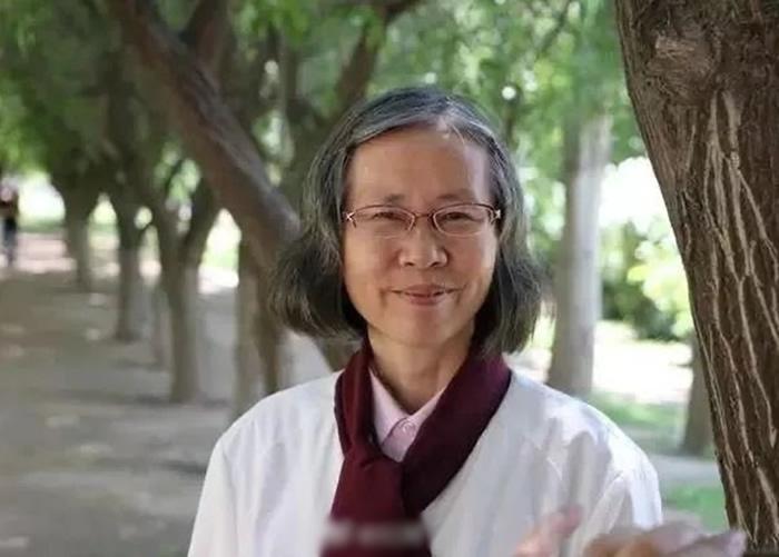 无缘诺贝尔文学奖仍爆红 湖南籍女作家残雪(邓小华)对成热门感意外