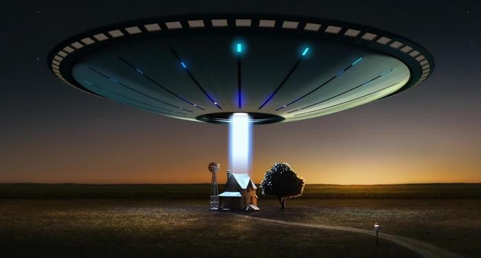 外星人、UFO:专家分析掀美国内华达州51区军事基地面纱