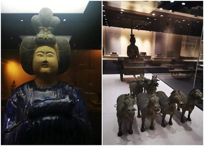 重庆大学耗资670万建了一座贋品博物馆?展品由该校艺术学院吴应骑教授捐献
