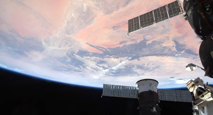 俄罗斯与中国计划联合建立太空天气全球预报中心