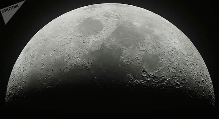 """日本决定将加入美国国家航空航天局(NASA)探月计划""""阿耳忒弥斯""""(Artemis)"""
