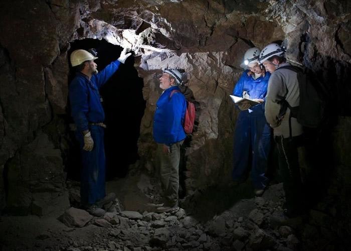 阿梅里亚省政府已开放普尔皮晶洞予公众参观。