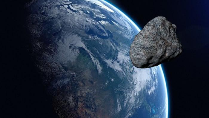 62082小行星将于10月26日接近地球 2019 TR2小行星也将靠近