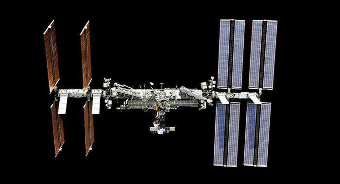 NASA局长吉姆∙布里登斯廷:2020年是否帮助美国宇航员登上国际空间站的决定权在俄罗斯手中