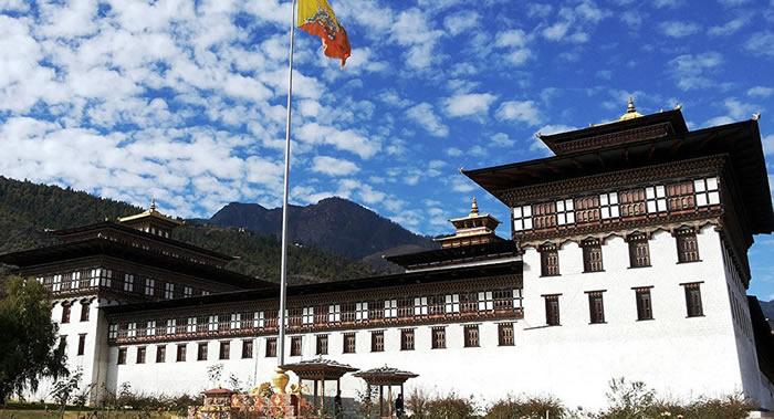 Lonely Planet网站评选出2020年最值得游览的国家榜单:排名首位的是不丹王国