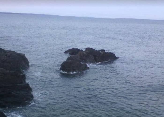 冰川融化!俄罗斯海军在北极偏远地区发现5个新小岛