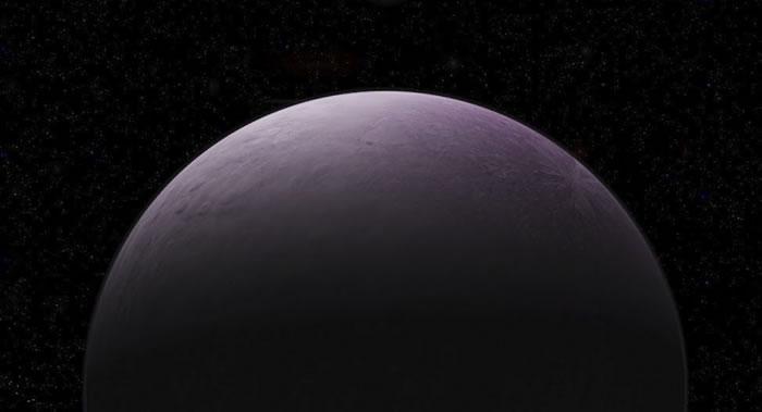 天文学家确定太阳系第六颗矮行星:健神星