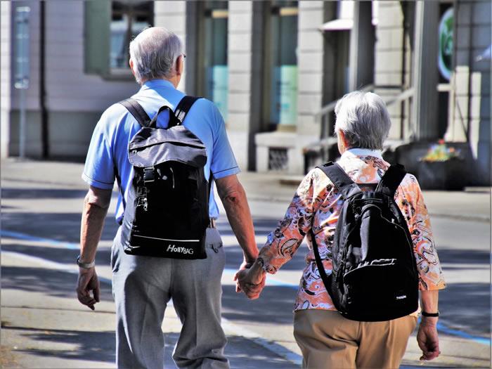 研究表明穿戴式加速度计是预测老年人死亡风险的可靠工具