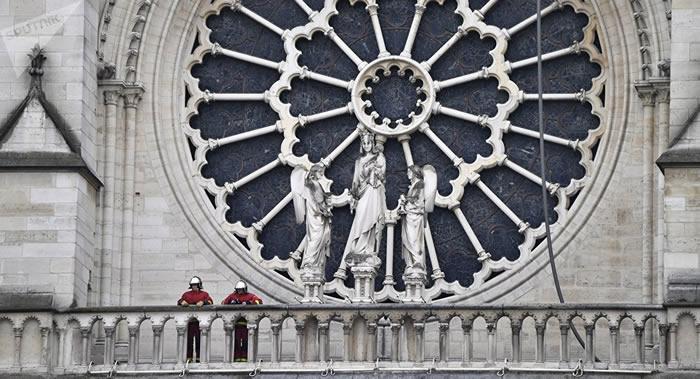 """世界建筑文物保护基金会:22个国家的25个景点列入2020年""""濒危并急需恢复的文化遗产""""名录"""
