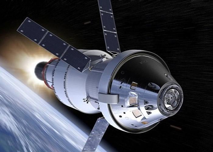 """""""月亮女神号""""计划:NASA宣布将于2030年或之前将4名宇航员送上月球执行为期两周的任务"""
