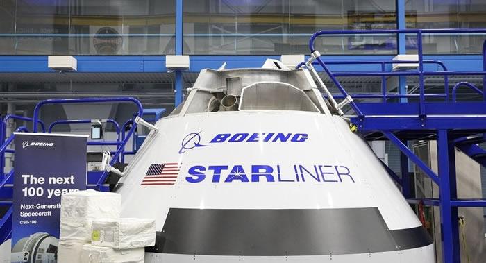 """俄罗斯宇航员:美国波音公司的""""星际客机""""新飞船不能保障宇航员的安全"""
