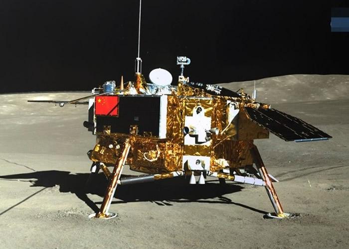 嫦娥四号着陆器和玉兔二号巡视器进入第11个月夜休眠期 玉兔二号已行近319米新记录