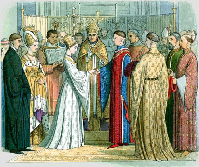 中世纪天主教会对西方工业化社会心理的影响