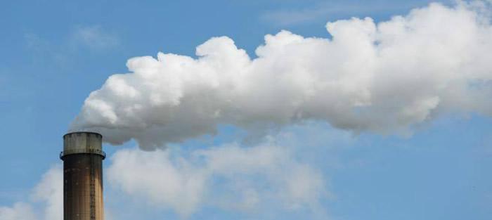 卫星观测显示北美城市上空氮氧化物生命期的变化趋势