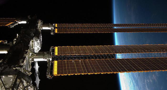 国际空间站上阿尔法磁谱仪维修工作将于11月15日开始
