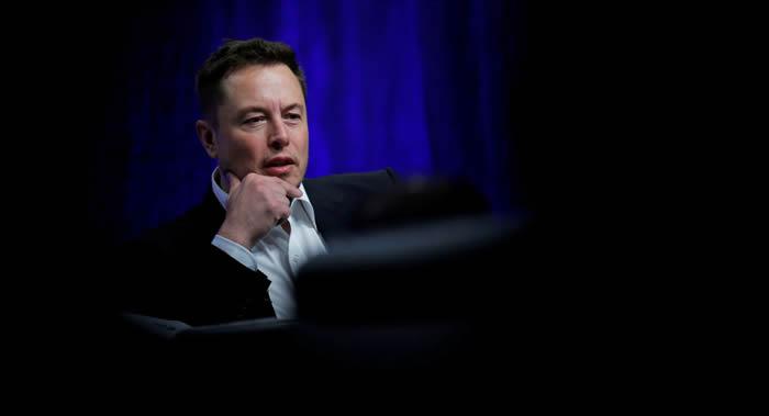 美国SpaceX创始人埃隆·马斯克:人类在火星上建立殖民地大约需要20年