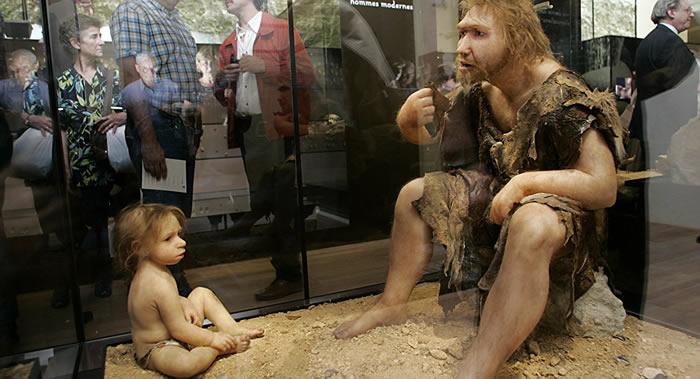 癌症对于古人类是特殊情况 而不是正常状态