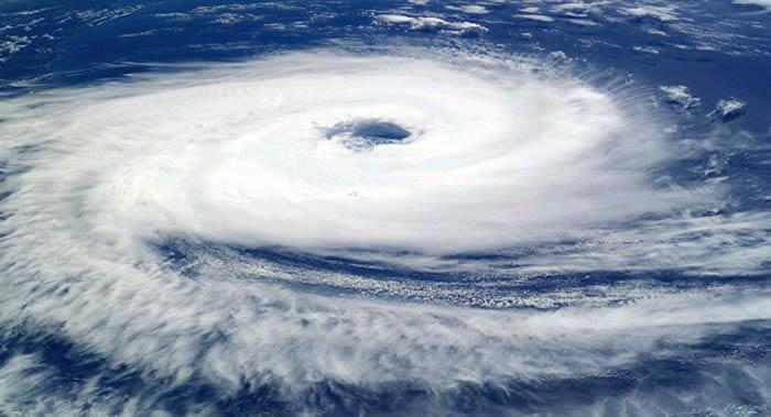 丹麦学者研究表明:最近100年来飓风更具毁灭性 最强大飓风出现频率增长2倍以上