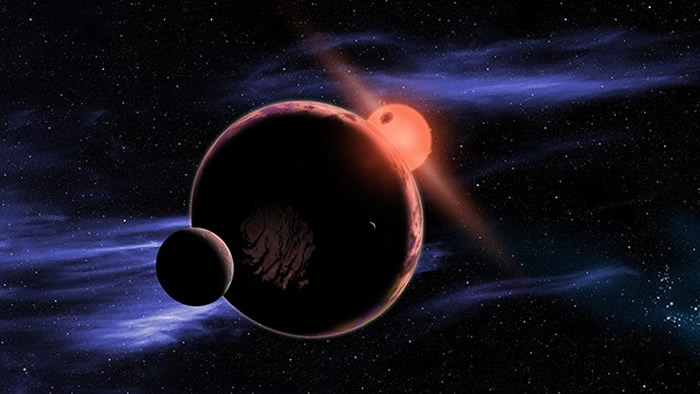 首次将大气化学和三维气候模型结合起来 有助于识别太阳系以外可能存在生命的行星