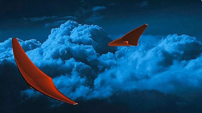 """NASA关注""""魔鬼鱼""""概念航天器 用于探索地狱般的金星"""