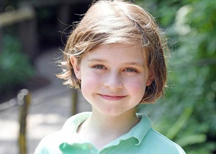 比利时智商高达145的9岁男童Laurent Simons9个月完成学位 破保持25年世界纪录