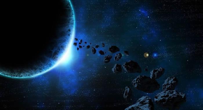 原始球粒陨石中发现几种不同复合糖的痕迹