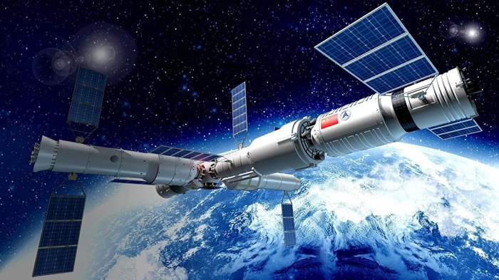 中国是否会成为太空探索的领导者并吸引其他国家参与项目?