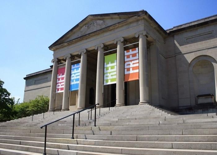 美国马里兰州巴尔的摩艺术博物馆仅收藏女性创作品 纠正男女不平衡现象