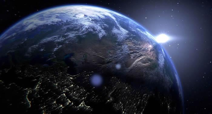 Cluster录下地球磁场中暴风雨的声音