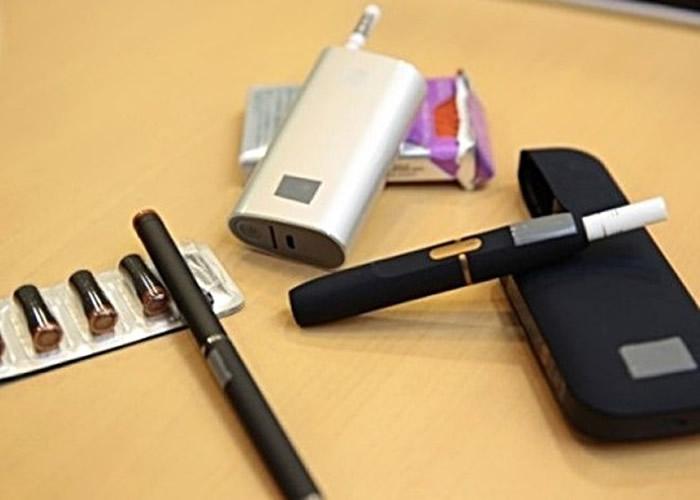 菲律宾发现首宗因吸食电子烟引起肺病个案 总统杜特尔特表明将禁止电子烟
