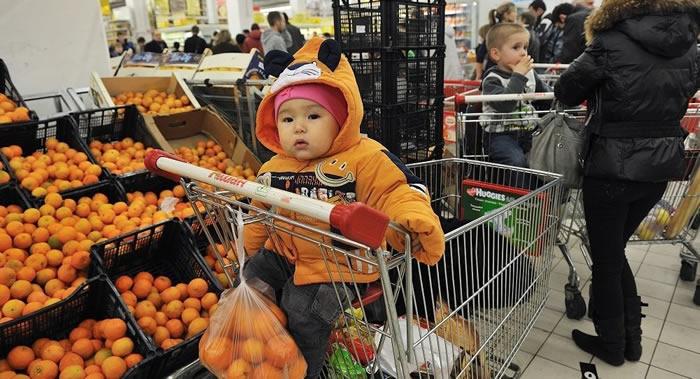 俄罗斯医生指出怎样吃橘子最有益健康