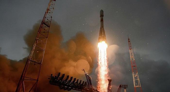 俄罗斯格洛纳斯系统的15颗导航卫星计划于2020-2022年发射入轨