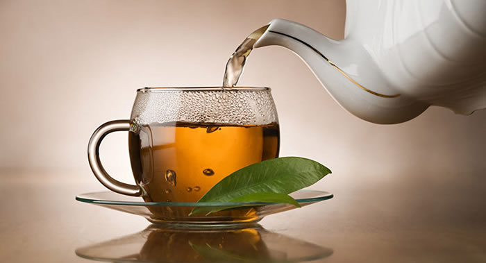 取决于基因遗传 喝茶可能对健康产生不一样的影响