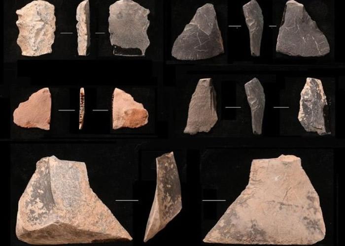 天津市首次对朝阳洞旧石器时代洞穴遗址进行考古发掘