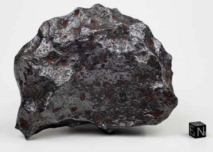 小行星冰化石名为Acfer 094。