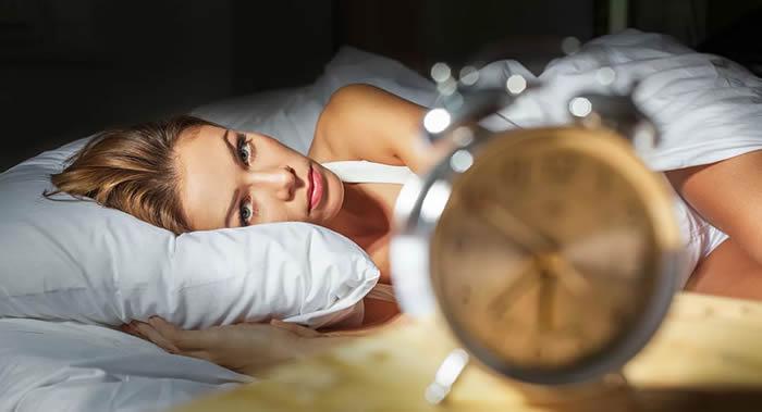 瑞士日内瓦大学科学家们发现在梦中经历恐惧有助于应付清醒时候的压力
