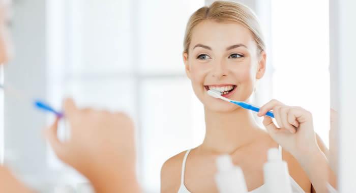 韩国研究人员发现经常刷牙的人患心血管疾病的可能性大大降低