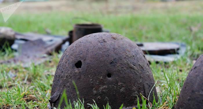 德国知名电视主持人君特·耀赫的波茨坦别墅花园内发现二战苏军士兵遗骸