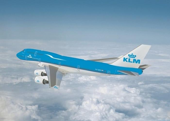 荷兰皇家航空(KLM)航班遇墨西哥波波卡特佩特喷出的火山云 原机折返乘客白坐11小时