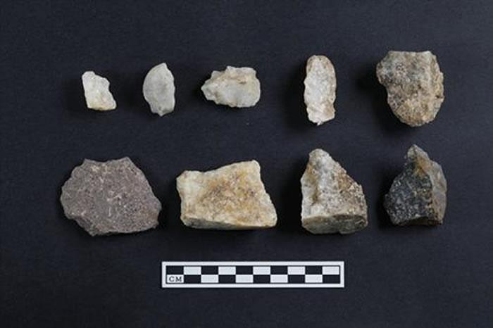 陕西南郑疥疙洞旧石器时代洞穴遗址重大发现:秦岭地区首次发掘出土早期现代人化石