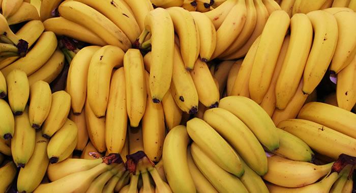 澳大利亚营养学家苏茜·伯勒尔提到吃香蕉皮的好处