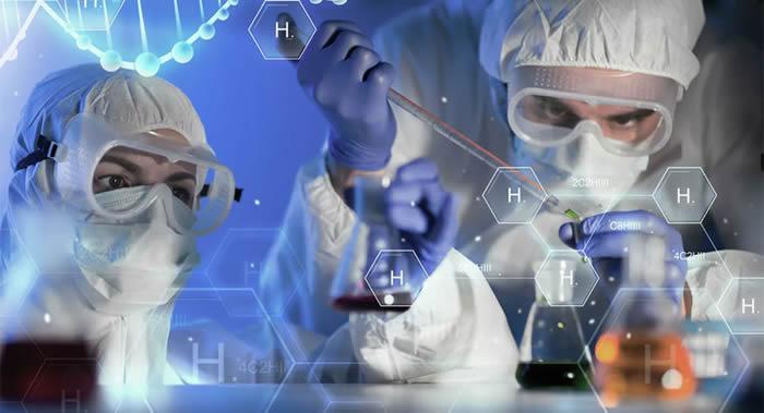 俄罗斯科学家合成出可以同时治疗恶性黑素瘤、胶质母细胞瘤和肺癌三种癌症的药物
