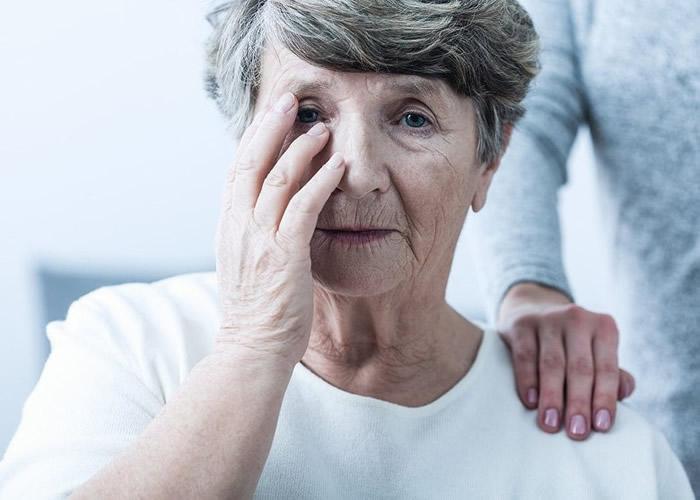 治疗柏金逊病患者妄想症状的药物Nuplazid对抑制老人痴呆同样有效