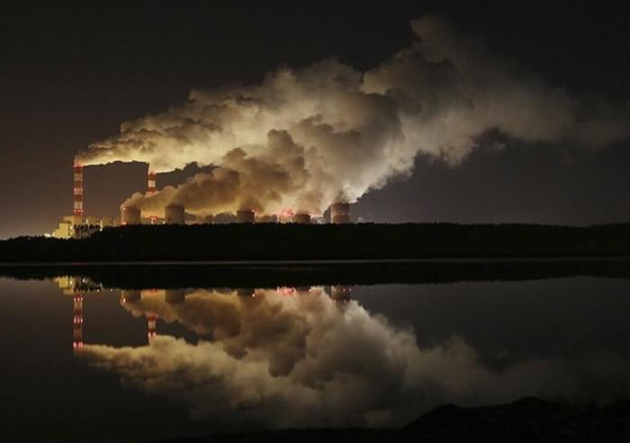 """""""全球碳计划""""组织:二氧化碳排放量减少 中国及美国是主要排放国家"""